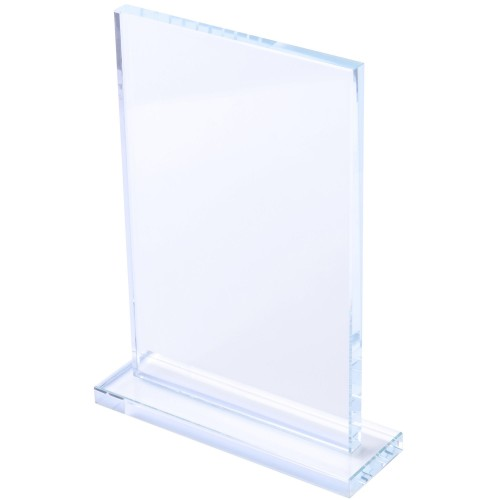 Trophée Rectangle en Verre - OTI