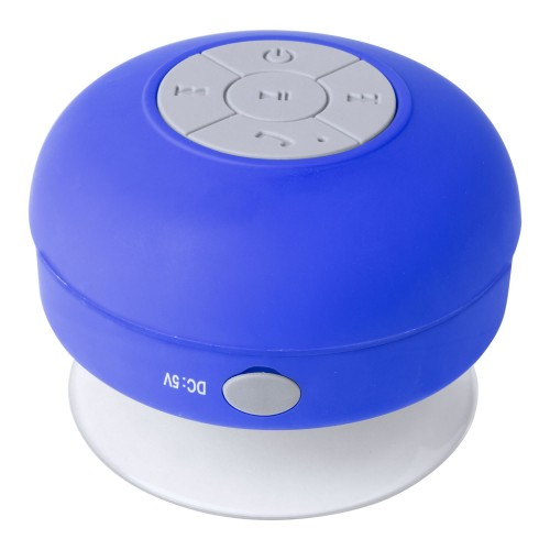 Enceinte bluetooth Waterproof - NATRIX