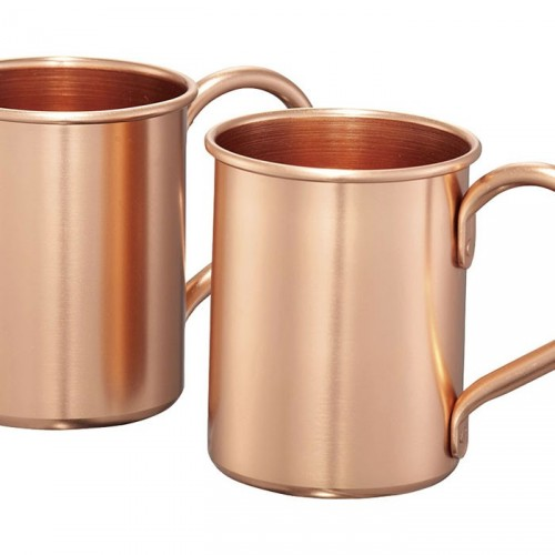 Set Cadeau Moscow Mule - RUSSY