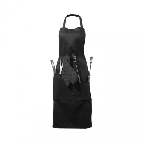 Tablier Barbecue Beer avec Outils - CHIPO
