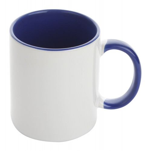 Mug coloré sublimation et...
