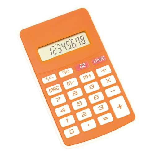 Calculatrice - CALC