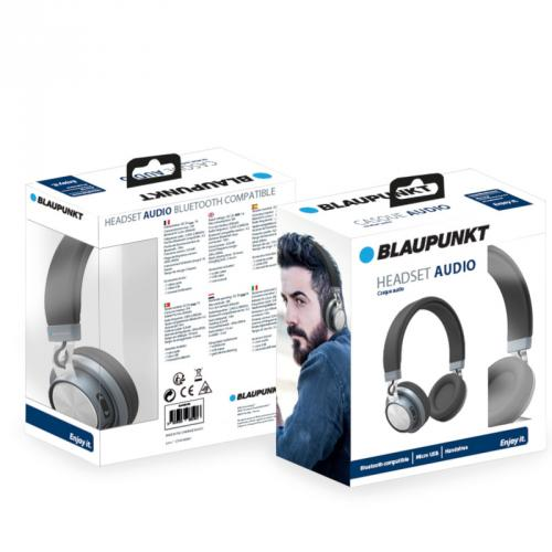 blaupunkt headset audio casque