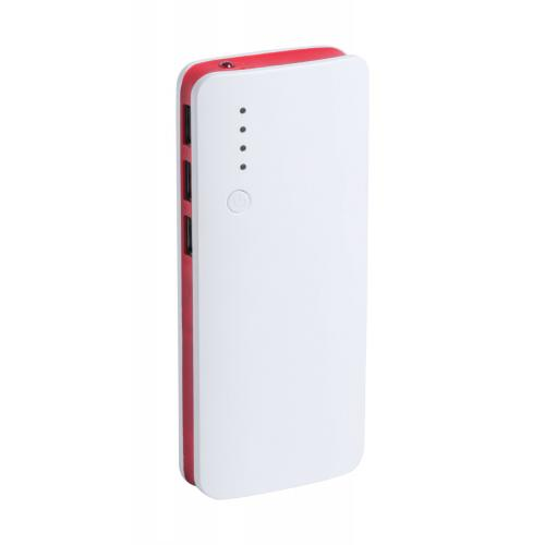 Batterie power bank 3 ports...