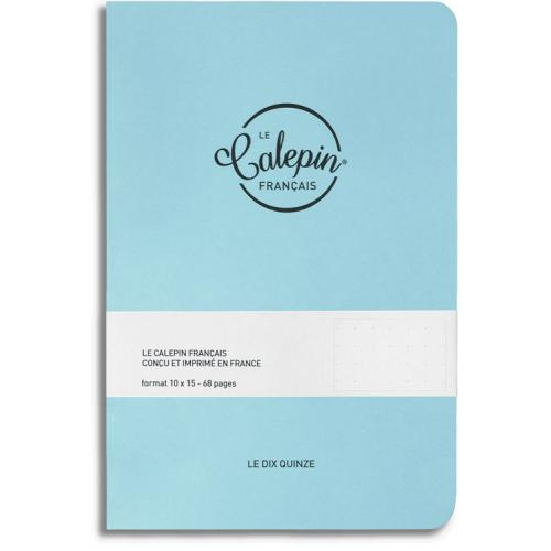 Carnet Made in France...